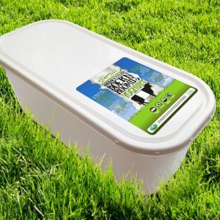 Lakenvelder Ambachtelijk Boer'n Roomijs grootverpakking yoghurt