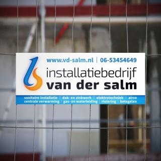 Borden Installatiebedrijf van der Salm